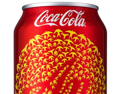 Coca-Cola Tết 2014