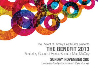 The Benefit 2013 - The AIDS Project of Central Iowa