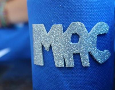 MAC14 Brand | The Model Of American Congress