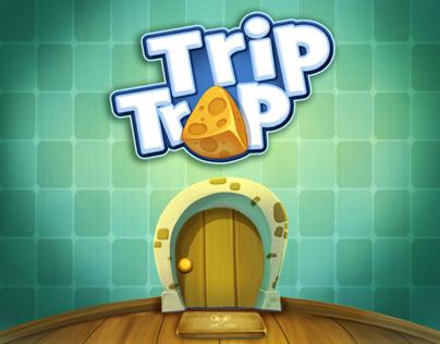 TripTrap  iphone/ipad game
