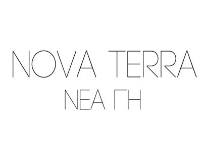 N O V A T E R R A  vol. I