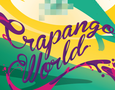 Crapango World
