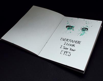 Sketchbook: Life Is So Fun...