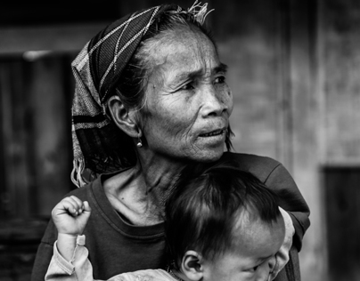 People of Indochina - Part I