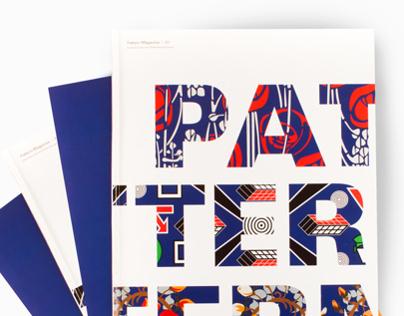 Pattern Magazine