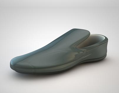 Footwear concepts