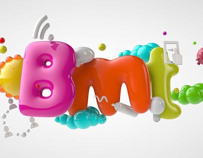 BMT Rebranding