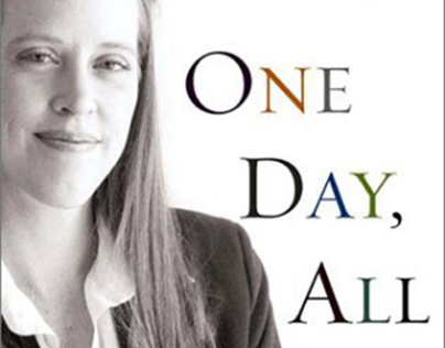 Wendy Kopp | One Day...