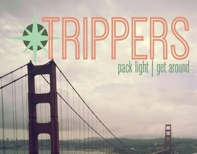 Trippers Magazine Project