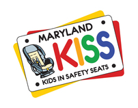 Kids In Safety Seats