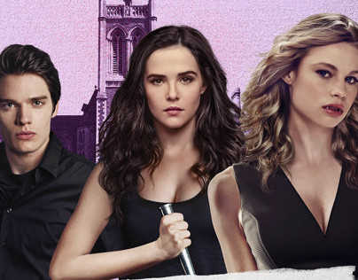 VAMPIRE ACADEMY for The Weinstein Company