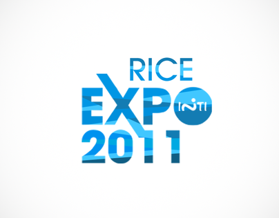 RICE Expo 2011 Logo