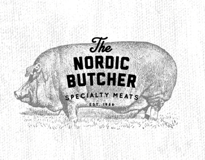 The Nordic Butcher