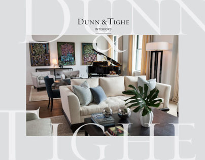 Dunn & Tighe Interiors