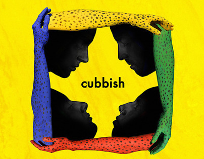Cubbish Studio Graphic Campaign