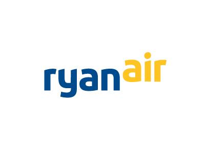 ryanair Redesign Concept