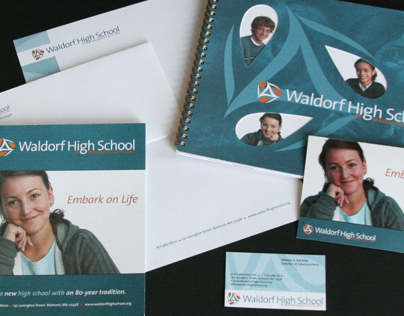 Waldorf High School of Massachusetts Bay