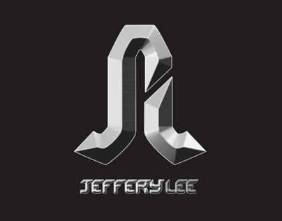 Jeffery Lee Identity Design
