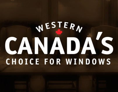Canadas Choice For Windows Logo