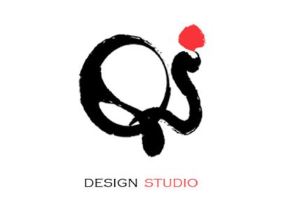 Qi Design Studio | Web Site
