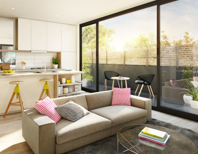 Interior Visualisation