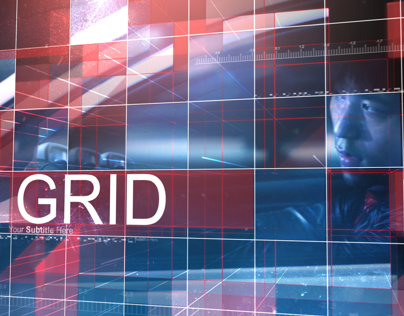 Grid SlideShow