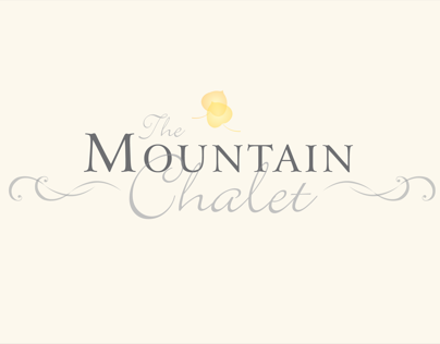 Logo - The Mountain Chalet