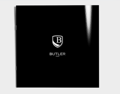 Butler Paris - Brochure 2014