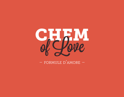 CHEM OF LOVE