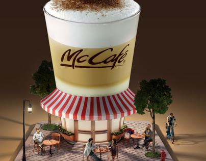 McCafe / McDonald´s