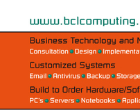 BCL Computing Solutions Corporate Identity