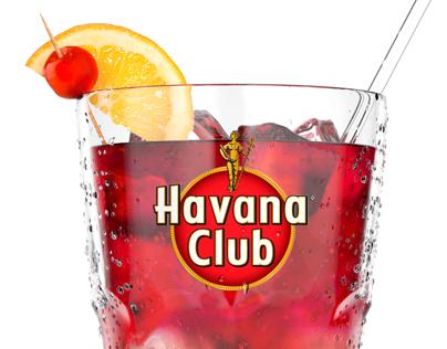 Havana Club CGI