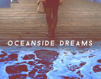 Oceanside Dreams.