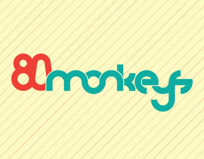 80MONKEYS - A BOUTIQUE CREATIVE AGENCY