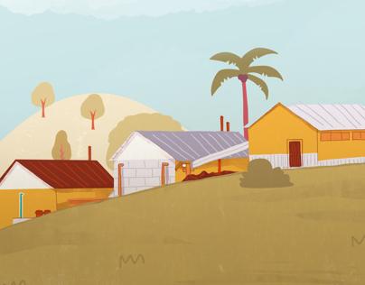 Granja Loureiro | Calendário 2014