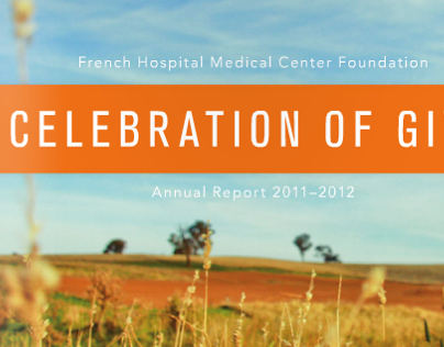 French Hospital Annual Report