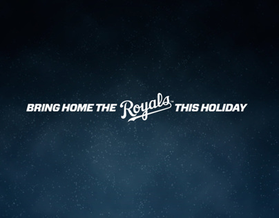 Kansas City Royals – Holiday 2011