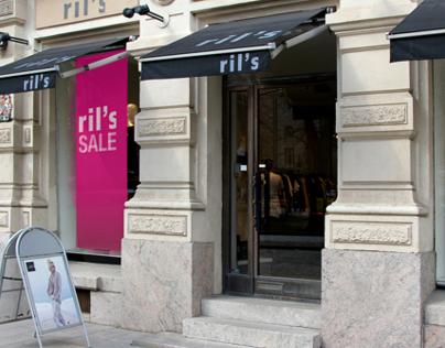 Ril's sale