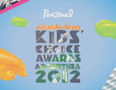 "Personal: Kids Choice Awards ""Fan"""