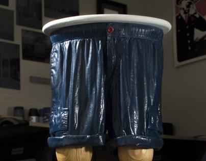 Pants Table: Dunce