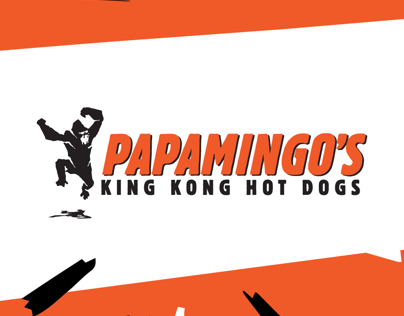 Papamingo's King Kong Hot Dogs
