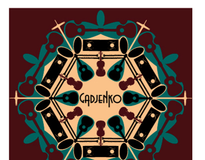 Re-branding for Gadjenko
