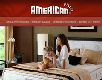 American Pillo Website
