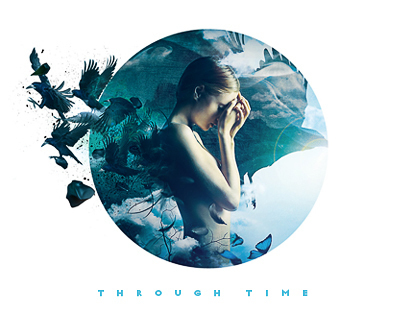 THROUGH TIME / Fotolia Ten Collection