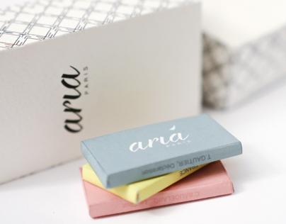 Aria - Gift box