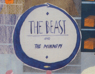 The Beast and the Minnow