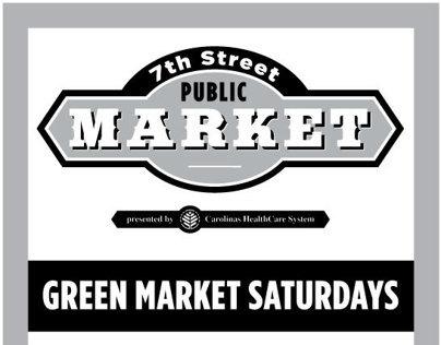 7th Street Public Market newspaper advertising