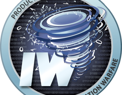 PM Information Warfare Logo