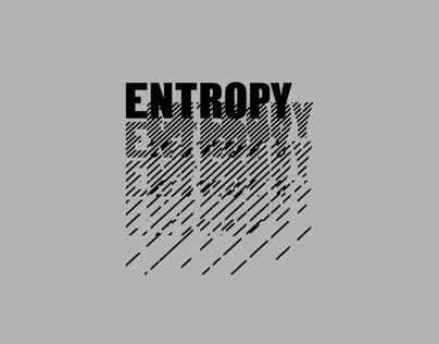 Logo for Entropy