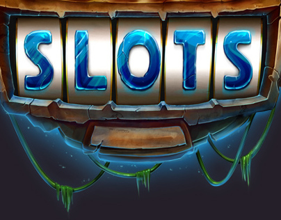 Game art for Slot game